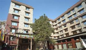 Hotel Tibet International, luxury accommodations and meeting venue in Bouddha, Kathmandu, Nepal